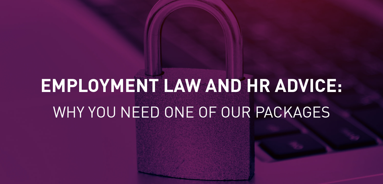 Thorneycroft Employment law and HR packages title