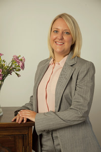 Nicola Parker