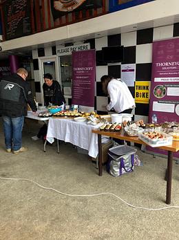 cake-stall