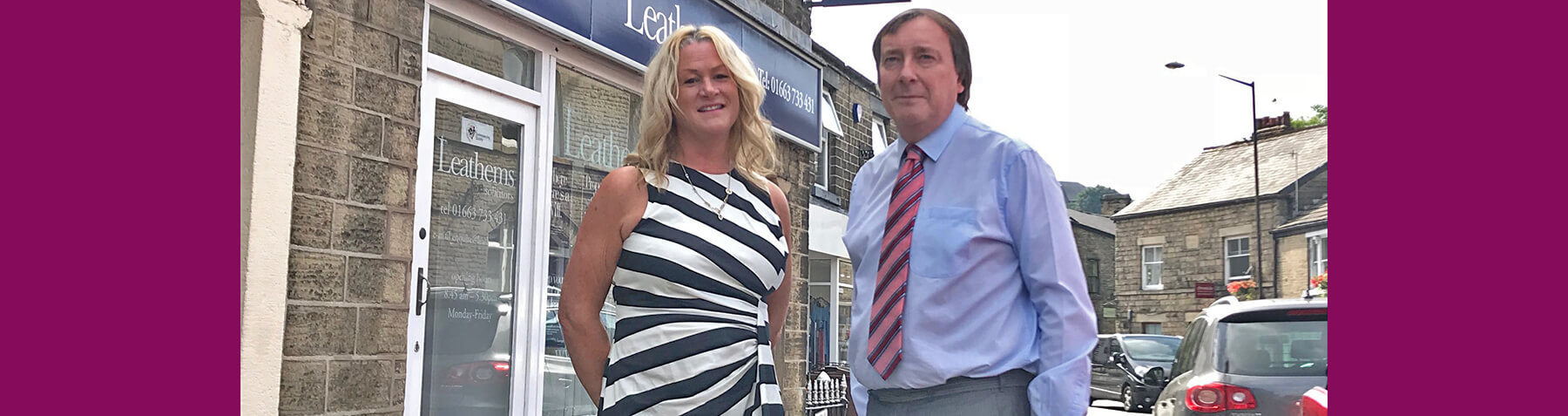 Thorneycroft Solicitors expand further into Derbyshire and High Peak