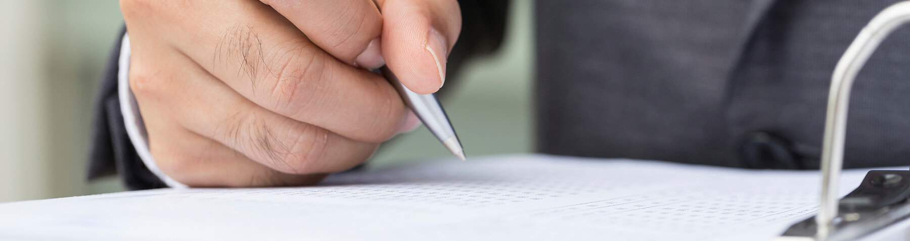 Contracts and handbooks