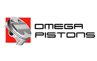 Omega Pistons