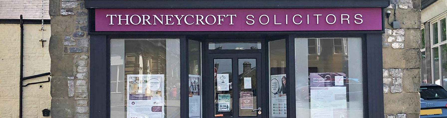 Buxton Solicitors