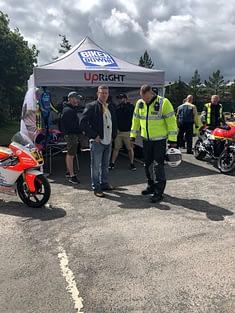 Upright-Derbyshire