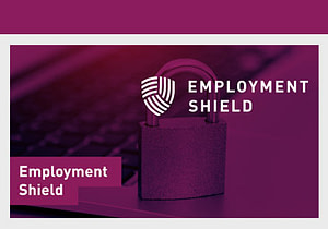 Employment Shield video