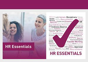 HR Essentials video