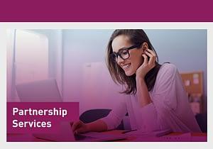 Partnership Services Video