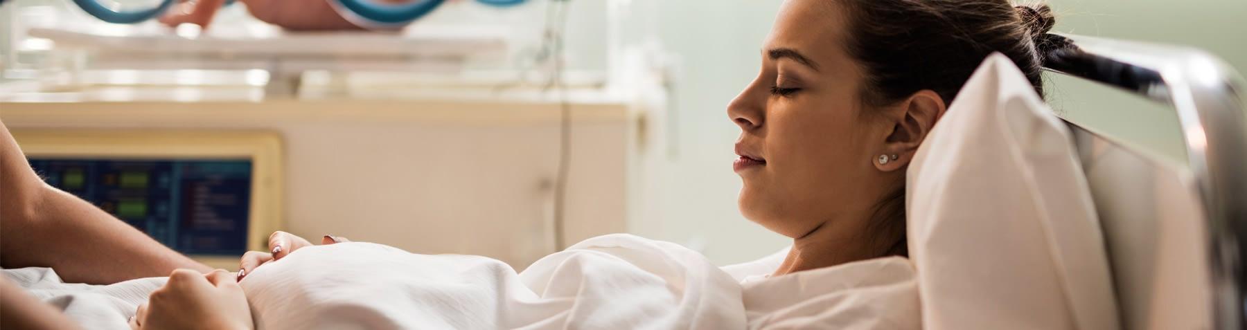 Obstetric negligence