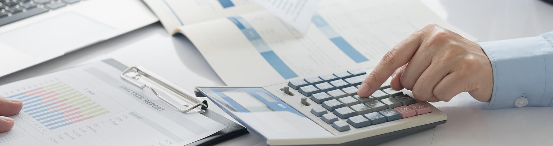 Payroll and accounting
